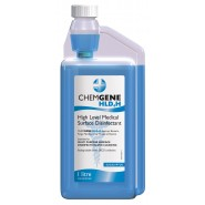 Chemgene 1L Surface Disinfectant