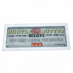 Hustle Butter Deluxe Packette