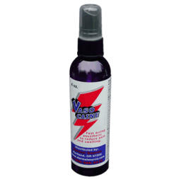 Vasocaine Spray 4oz