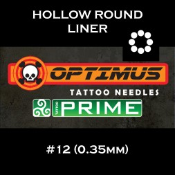 Hollow Round Liners