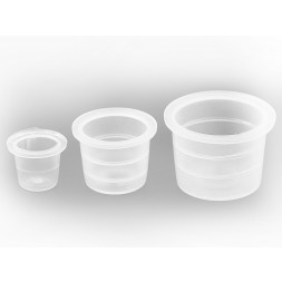 Ink Cups 08mm X 1000